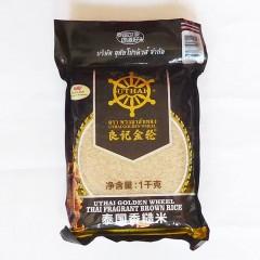 良记泰国糙米1KG