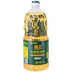 西王1.8l玉米油