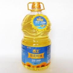 西王葵花籽油5L
