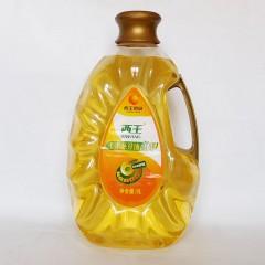 西王鲜肧玉米胚芽油5L