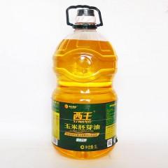 西王玉米胚芽油5L