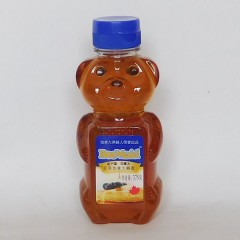 必美加拿大蜂蜜375G