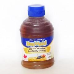 必美加拿大蜂蜜500G
