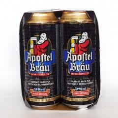 爱士堡修士烈性啤酒500mlx4
