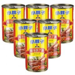 小胖子茄汁沙丁鱼罐头425g