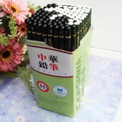 中华学生专用书写铅笔 6903  100支装 沾顶
