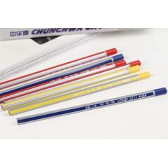 中华抽条铅笔6171-HB  沾顶  12支盒装
