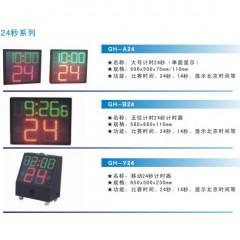 LED电子记分牌