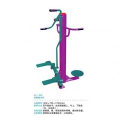 扭腰踏步机
