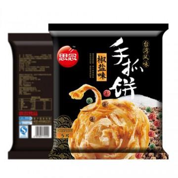 椒盐味手抓饼450g