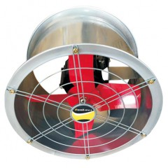 FA强力圆筒风机