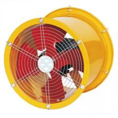 FG高速圆筒风机