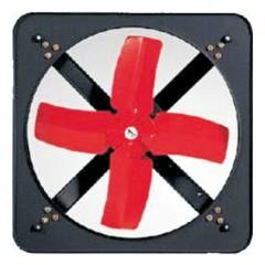 FA强力方形工业排气扇
