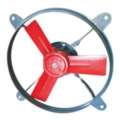 FA铸铁、钢板圆形排风扇