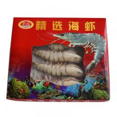 社鸿精选海虾