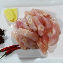 千岛湖鱼骨