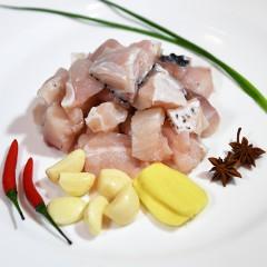 千岛湖鱼块