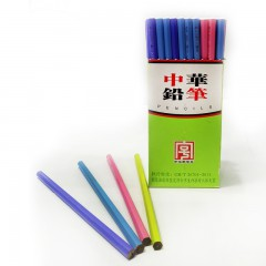 中华6925铅笔 100支盒装