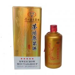茅坛原浆酒浓香型52度500ml