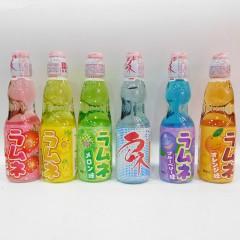 日本波子汽水200ml*30