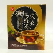三点一刻奶茶125g*24