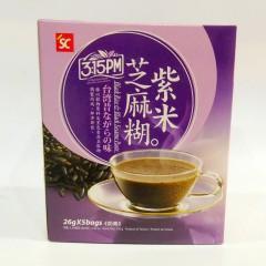 三点一刻奶茶130g*24