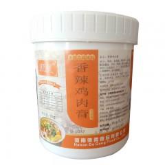 酱膏 · 香辣鸡肉膏G-1037