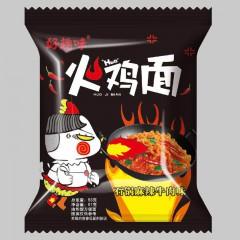 火鸡面   石锅麻辣牛肉味