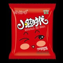 中式川辣牛肉味  点心面
