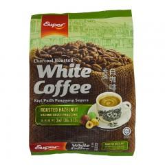 super 炭烧白咖啡 36gX12s