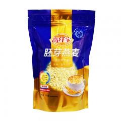 高纤宝 胚芽燕麦 小麦胚芽燕麦片  原味350g