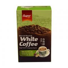 超级牌三合一果味炭烧白咖啡(固体饮料)180g