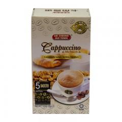 益昌老街卡布奇诺咖啡 固体饮料125g