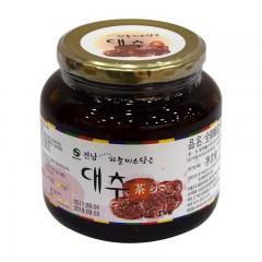 全南蜂蜜大枣茶 1千克