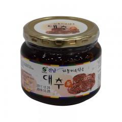 全南蜂蜜大枣茶 580克