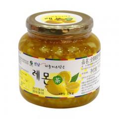 全南蜂蜜柠檬茶 1千克