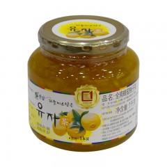 全南蜂蜜柚子茶 1千克