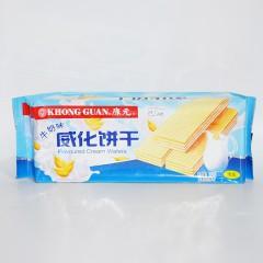 康元 威化饼干牛奶味 115g