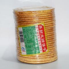 英财龙狮饼干