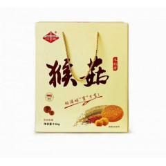 江顺  1.5㎏木糖醇猴菇