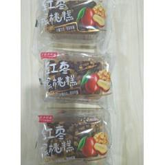 万家丰利园 5斤装红枣核桃糕