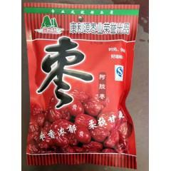 润之红 220克阿胶枣
