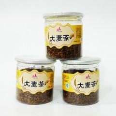 盛华 大麦茶200g