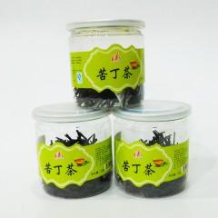 盛华 苦丁茶50g