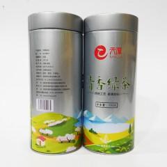 天潭 清香绿茶100g