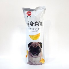 单身狗狗粮 韩式海苔味薯片