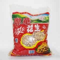 粤華卤味花生