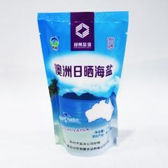 桂盐 澳洲日晒海盐 350g