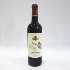 帝菲特科比埃干红葡萄酒