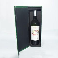优质干白葡萄酒